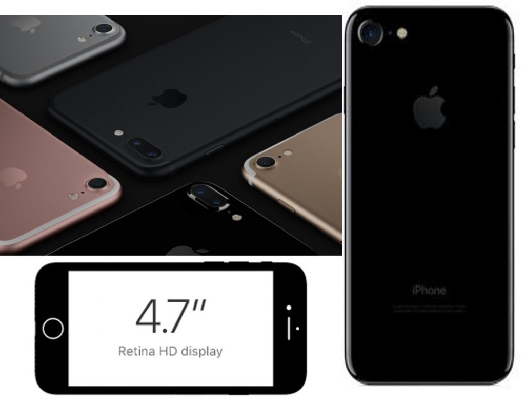 iPhone 7 Design-Xclues.com