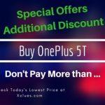 Buy OnePlus 5T in India